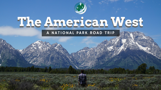 The American West featured image