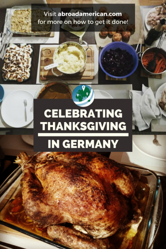 celebrating thanksgiving in germany