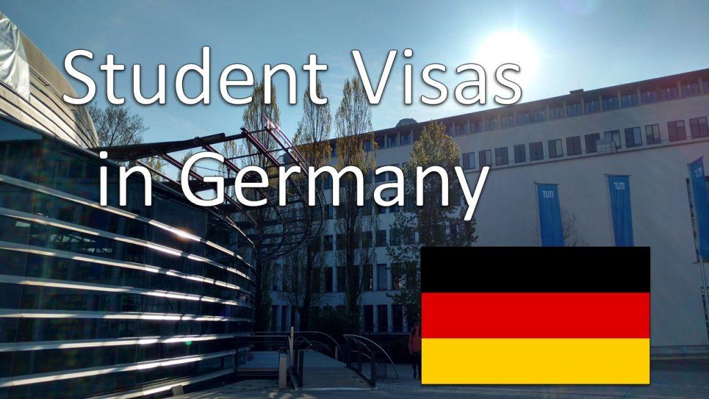 Student Visa in Germany
