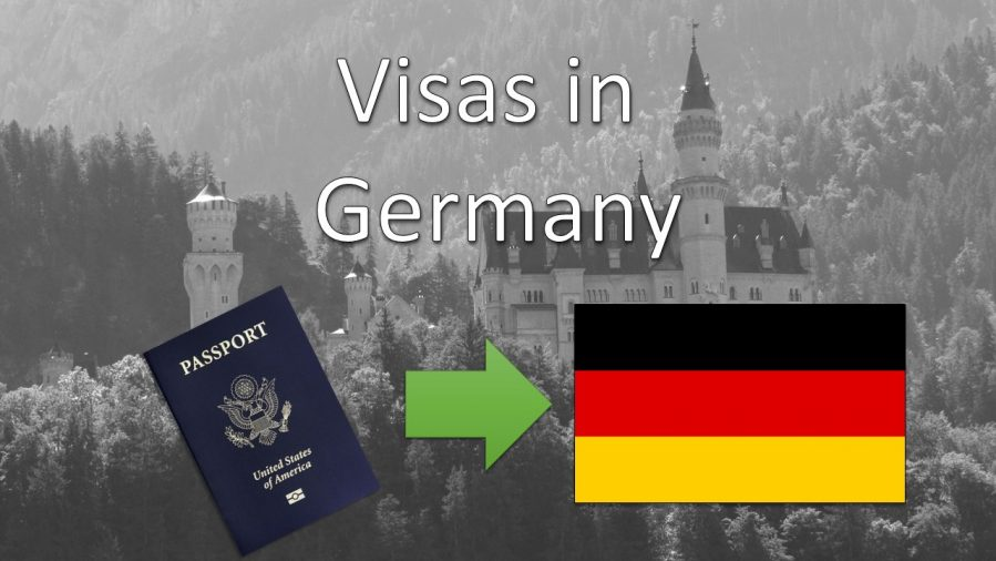 Visas in Germany