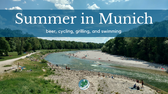 Summer in Munich featured image