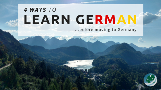 Learn German Featured Image