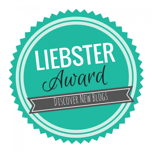 Liebster Award for Abroad American