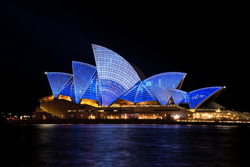 48 Hours in Sydney at the Opera House