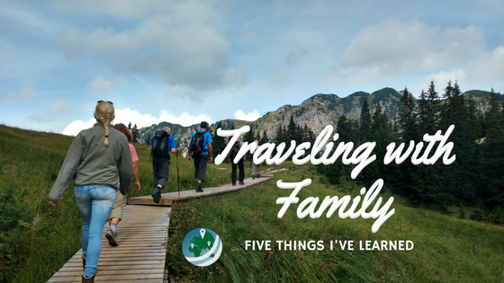 traveling with family featured image
