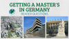 Getting a Master's in Germany Featured Image